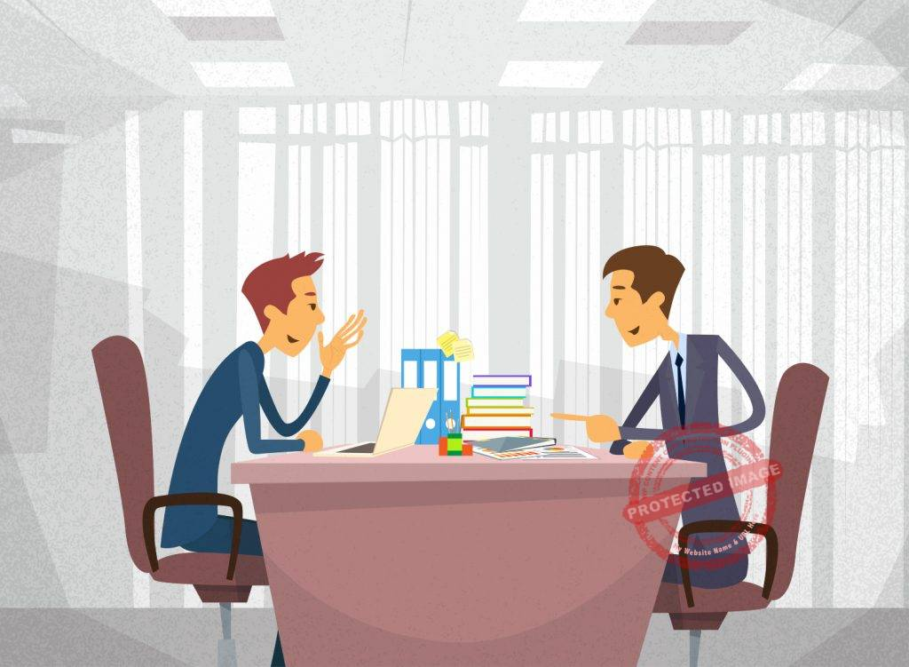 Managing staff mistakes