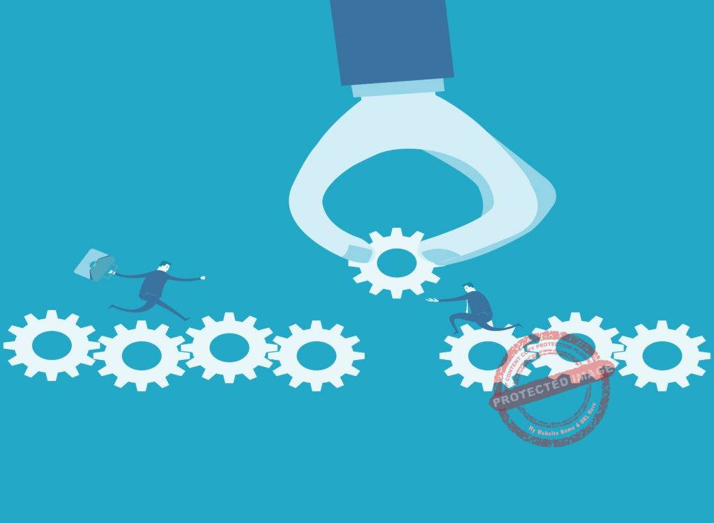 Outsourcing business tasks