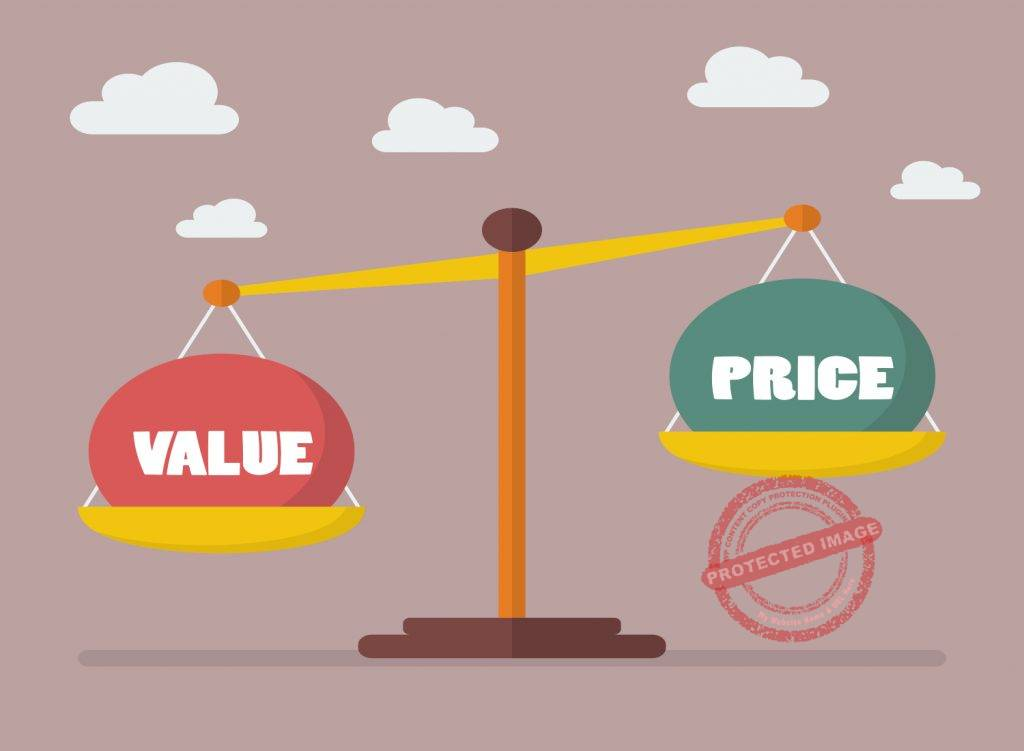 Pricing strategies for services