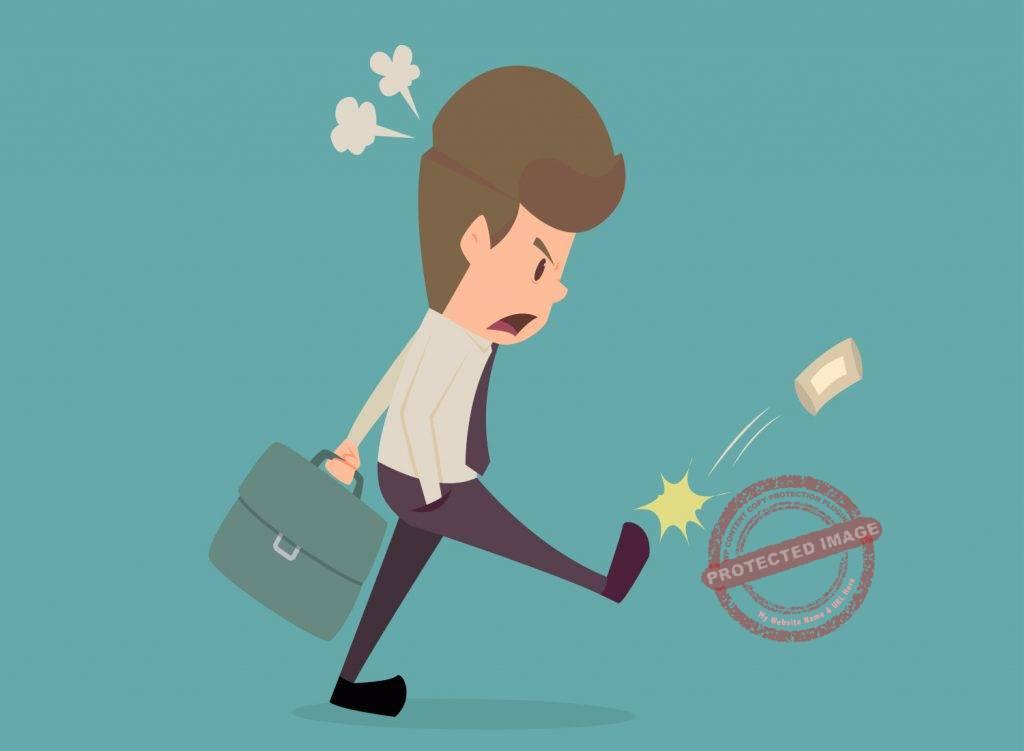Small business pitfalls