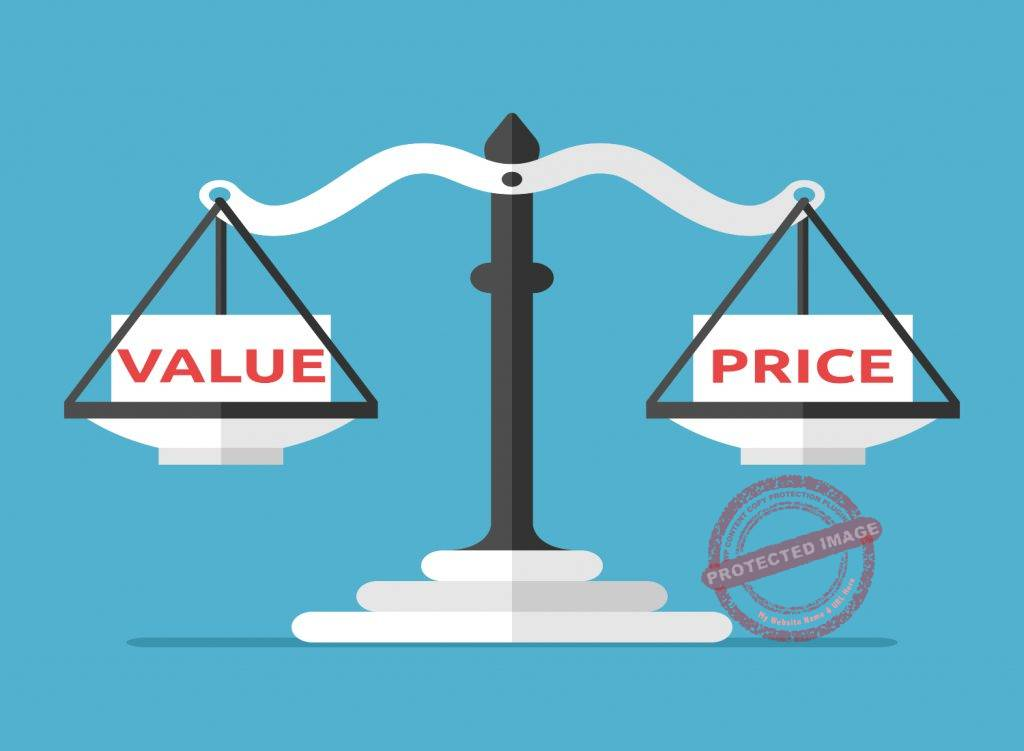 The psychology of how to price your product to sell