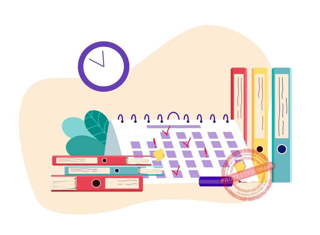 Work time management tools