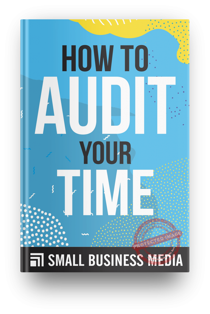 how to audit your time