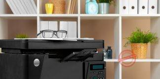 Best Multifunction Printers For Small Business