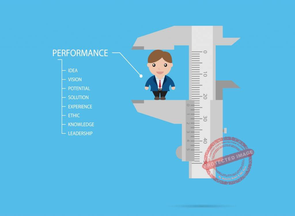 How is business growth measured