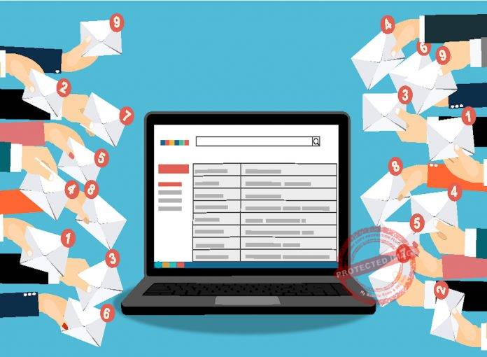 How to Organize Your Email Inbox