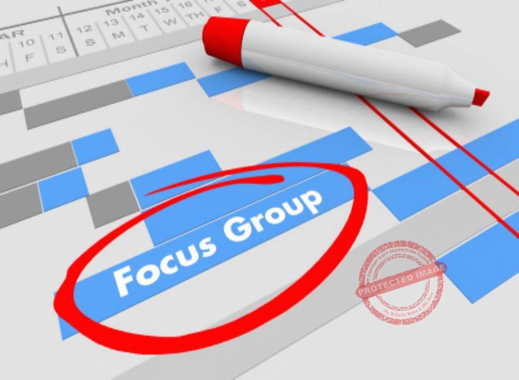 Improving your focus
