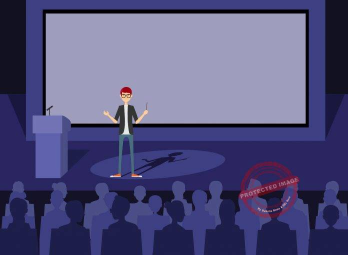 Powerful Presentation & Public Speaking Habits for Successful