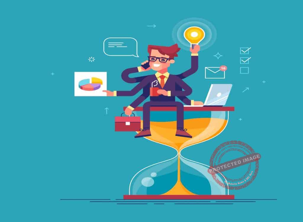 Productivity Tips For Small Business Owners