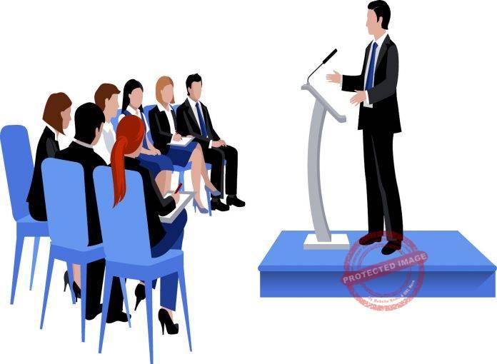 Public Speaking Habits of Successful Entrepreneurs