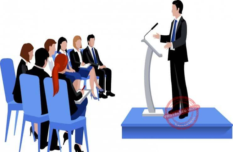 Public Speaking Habits of Successful Entrepreneurs
