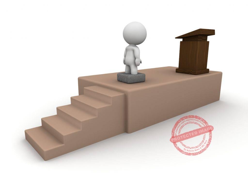 Successful Public Speaking 3