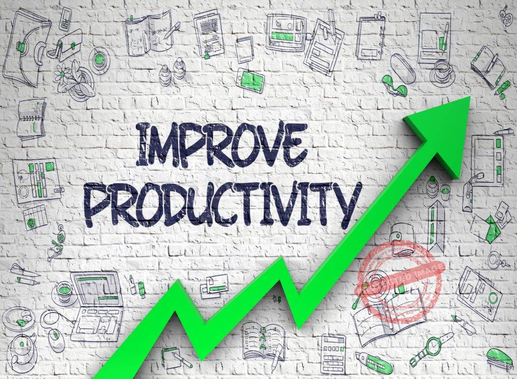 Ways to Increase Business Productivity