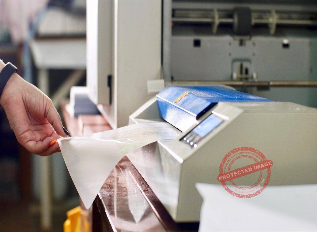 Best Laminators For Office Use