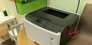 Best Network Printer for Small Business