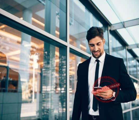 Best Phones for Business Executives