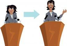 Public Speaking Tips for Introvert Business Owners