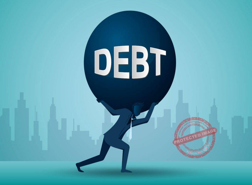 How a small business can manage small business debts