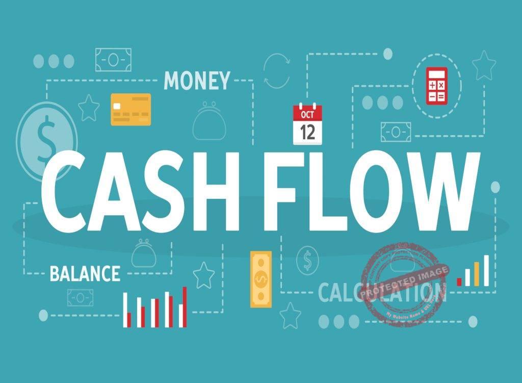 How do you maintain cash flow