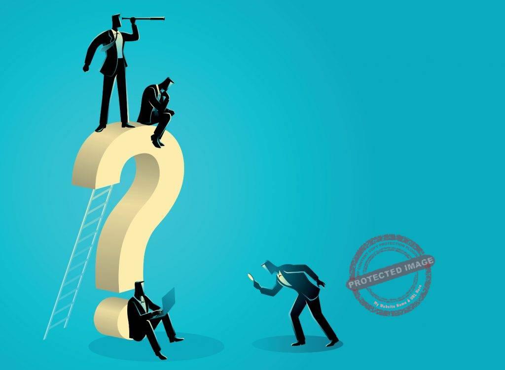 How should an entrepreneur solve the problem