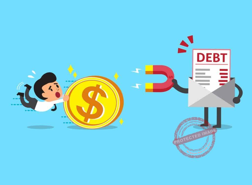 How to manage your small business debts