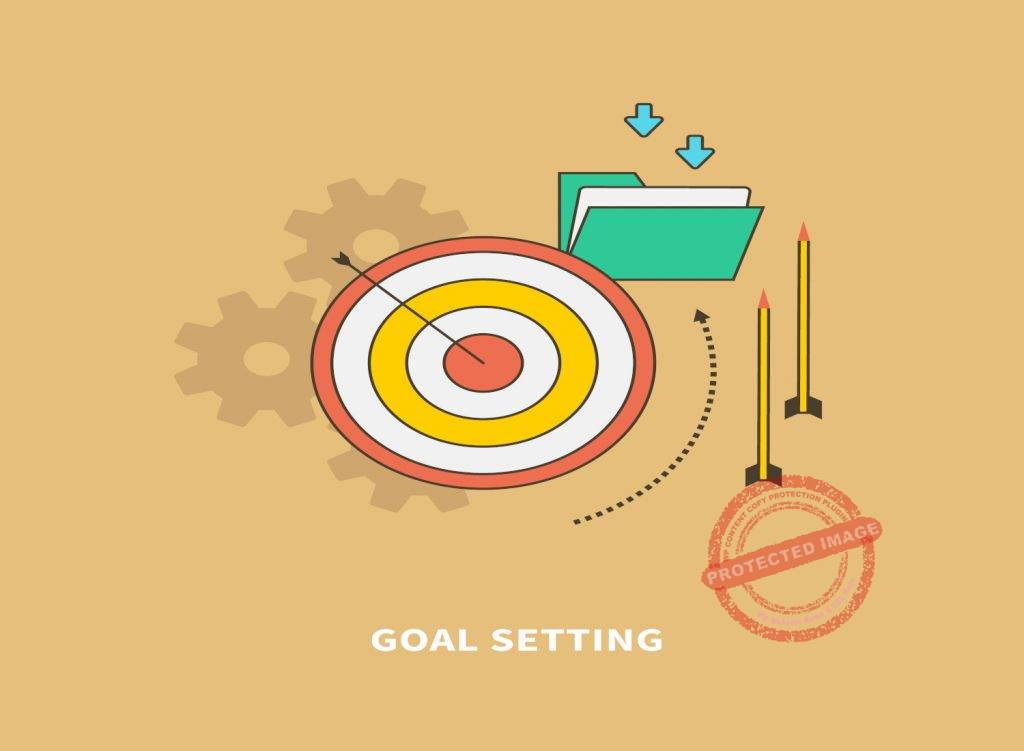 Steps to set and achieve your business goals