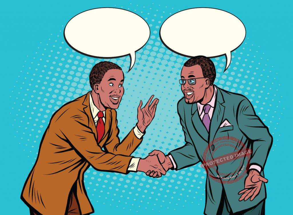 Tips to making the best negotiation for small business