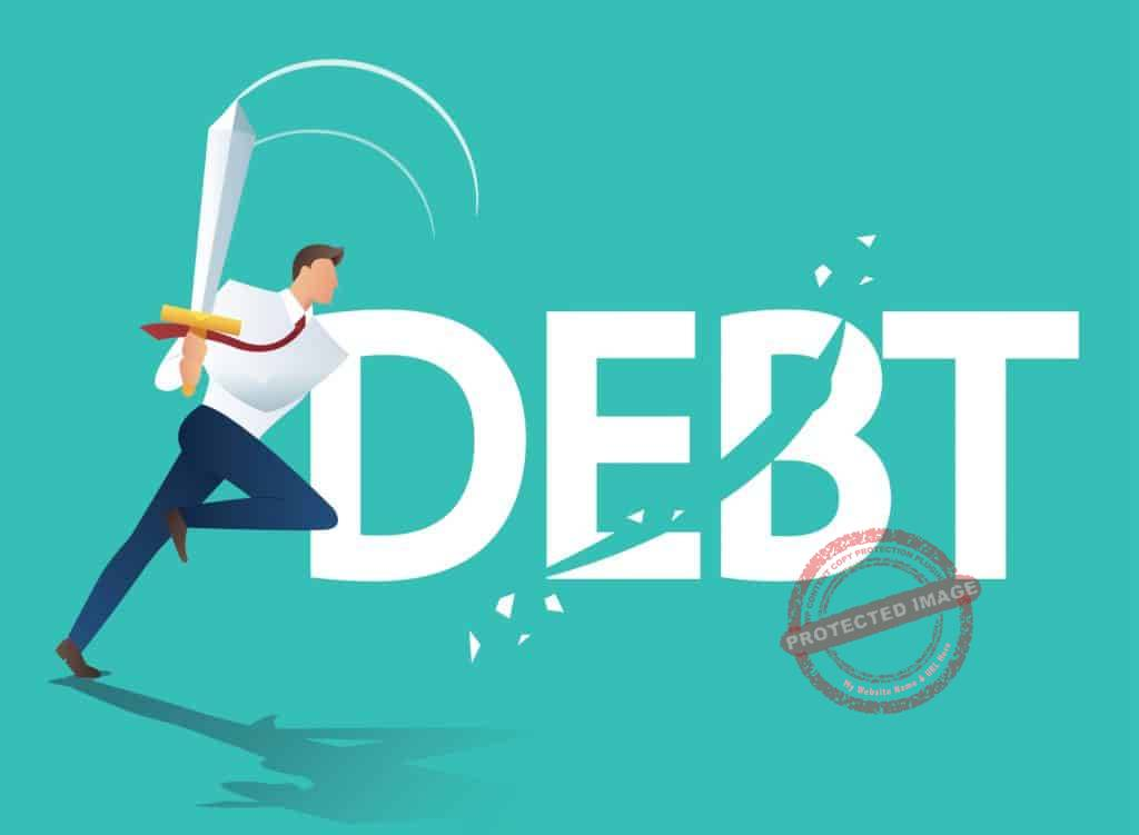 Ways to Reduce Small Business Debt