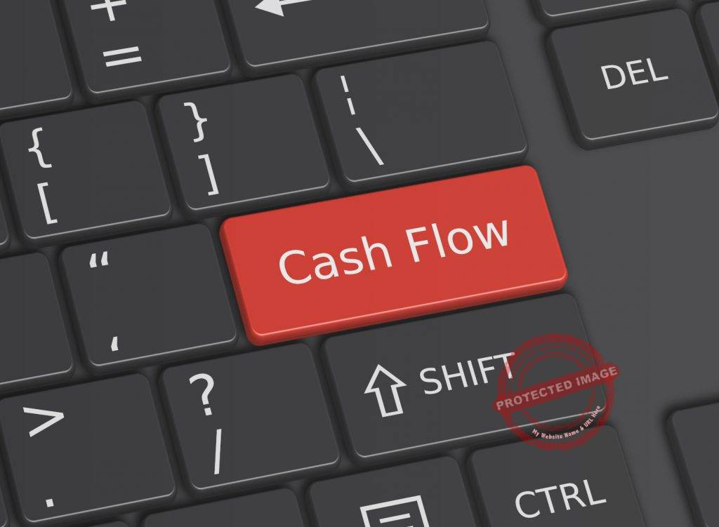 What does it mean to manage cash flow