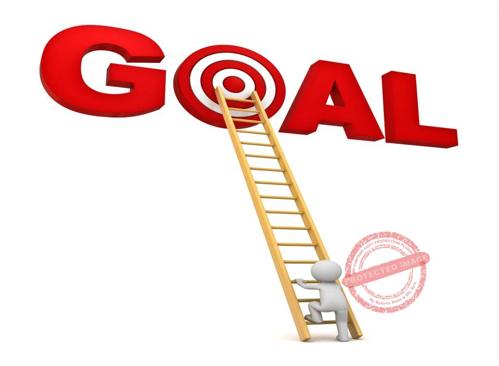 Why is setting goals important in business 2