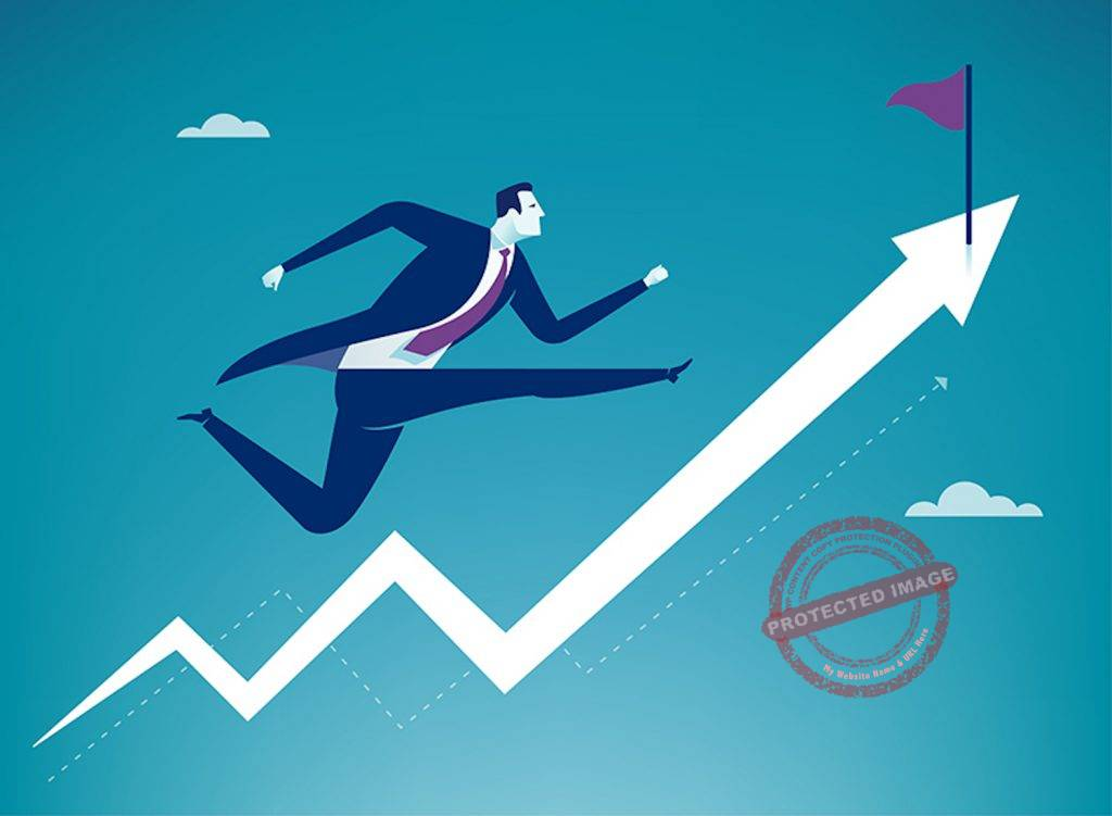 achieving company goals and objectives