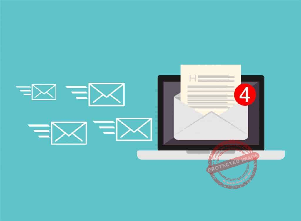 best way to organize email inbox