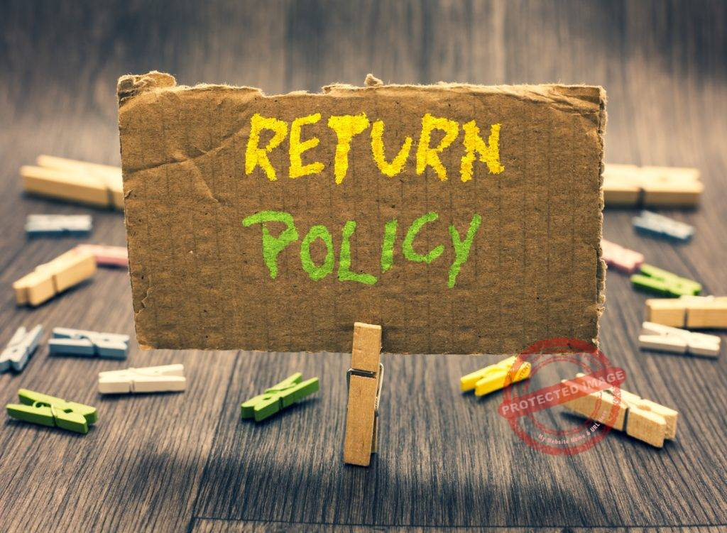 how to deal with clients who want a refund