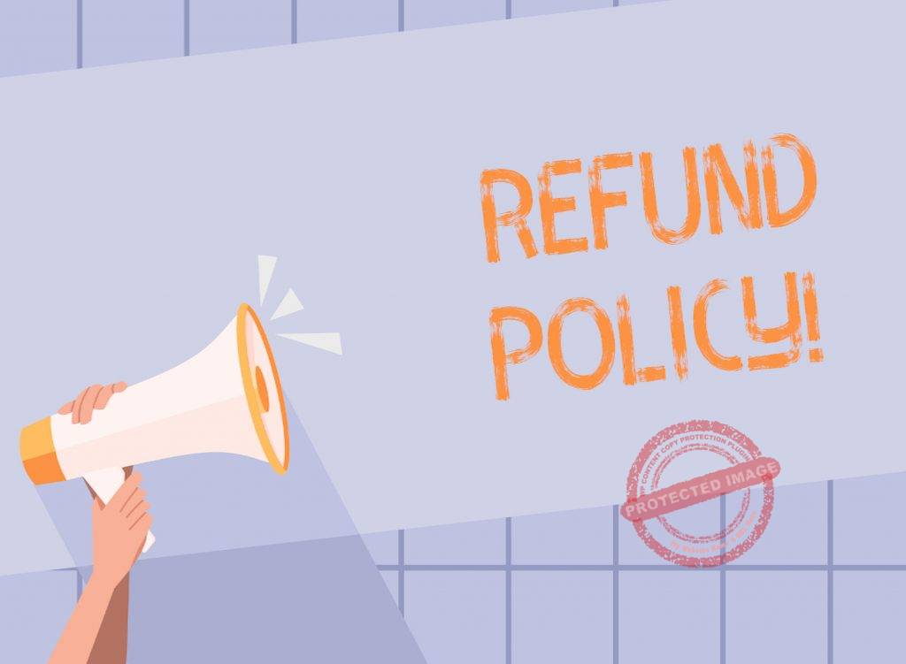 small business return policy