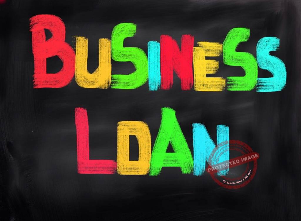 Makinga Loantoyour Business
