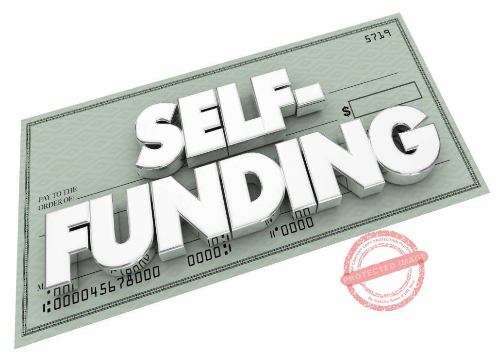 Self-Financing Your Startup Business