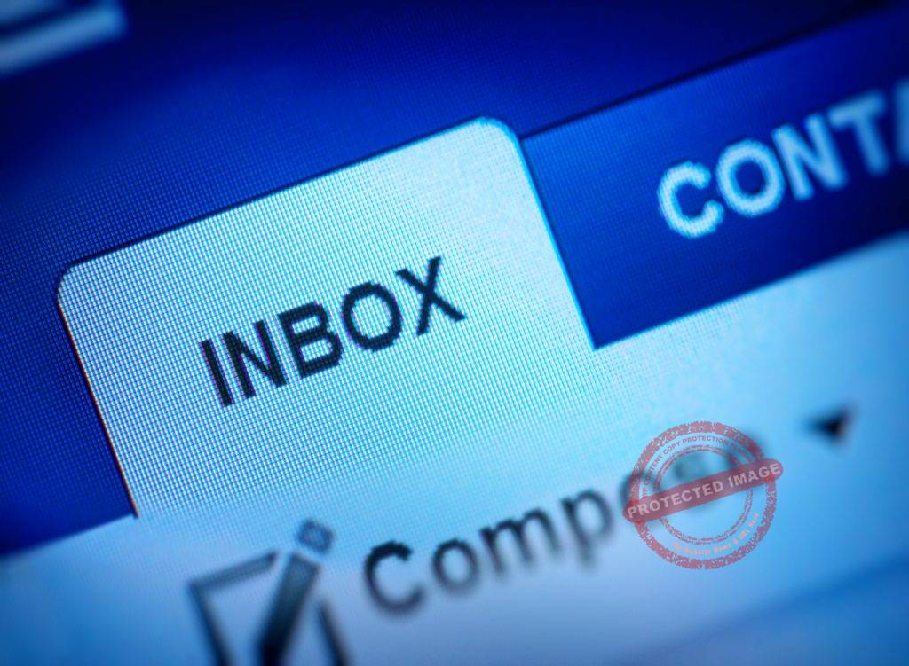 Simple tips to effective email management