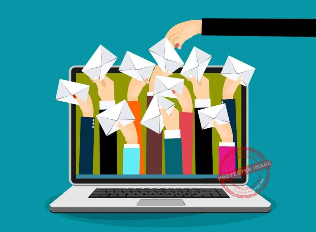 Steps to organizing your inbox