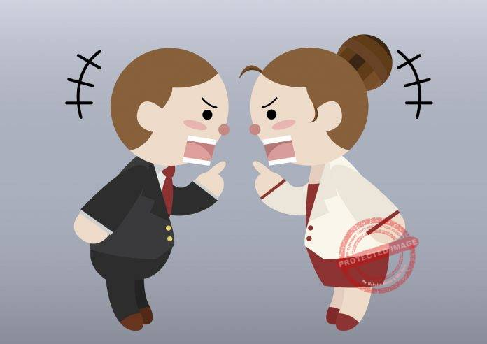 Tips for Avoiding andResolving Conflict in Your Small Business