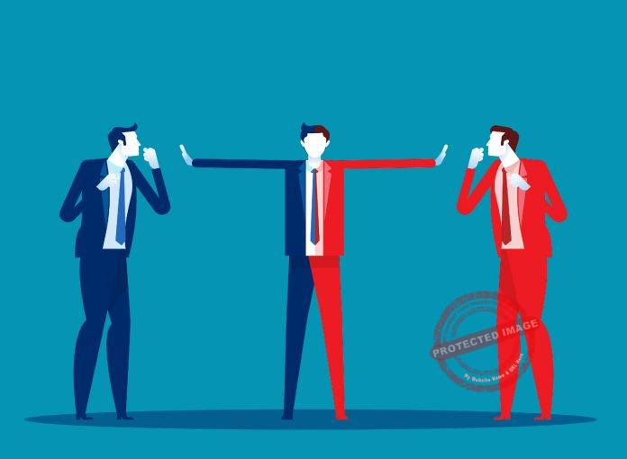 Ways to manage conflict in a small business