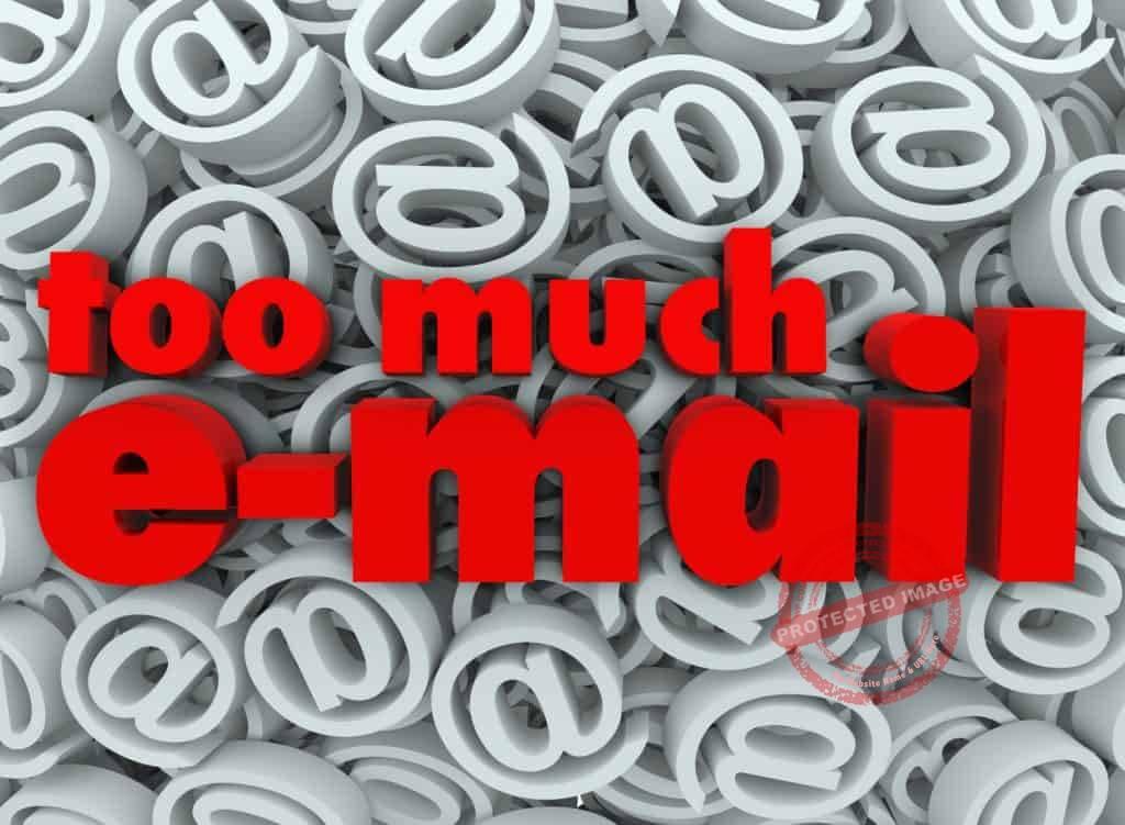 best way to organize email inbox 2