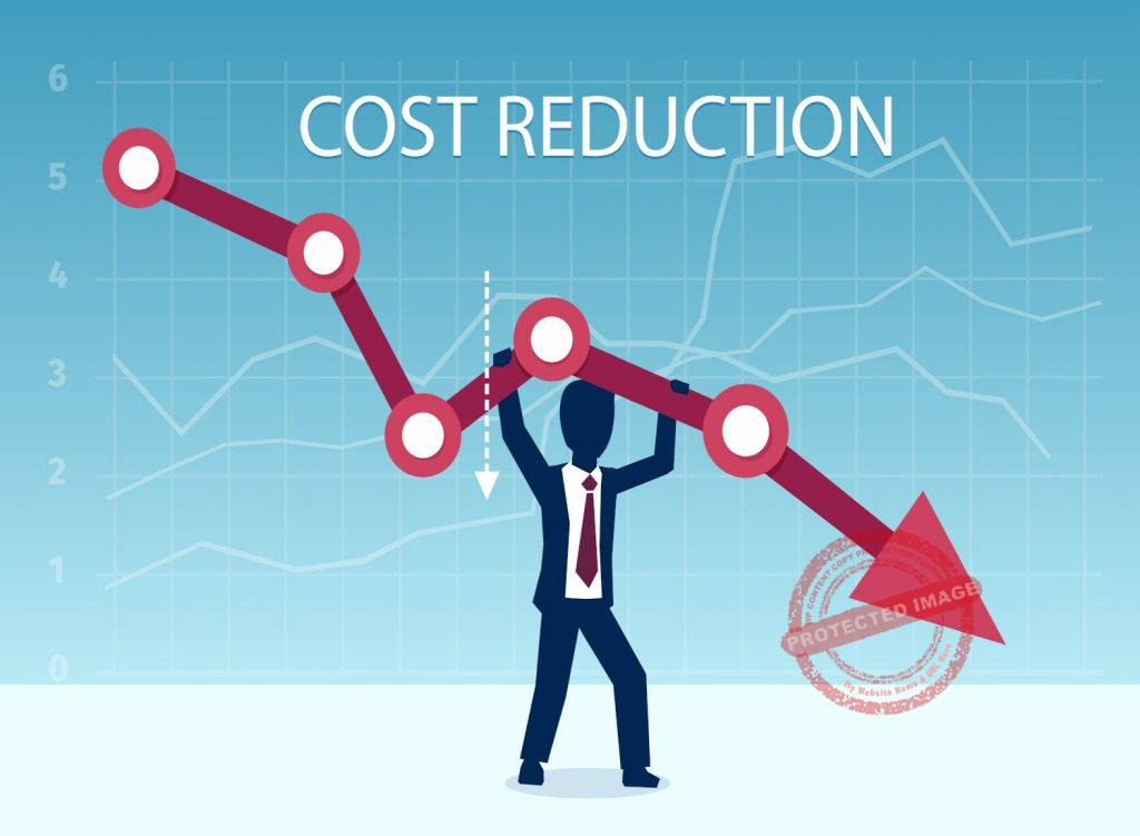 business strategies to cut costs 2