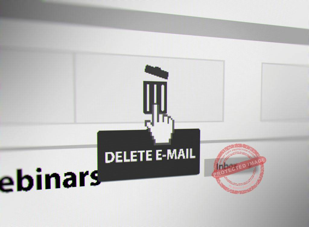 email organization strategies
