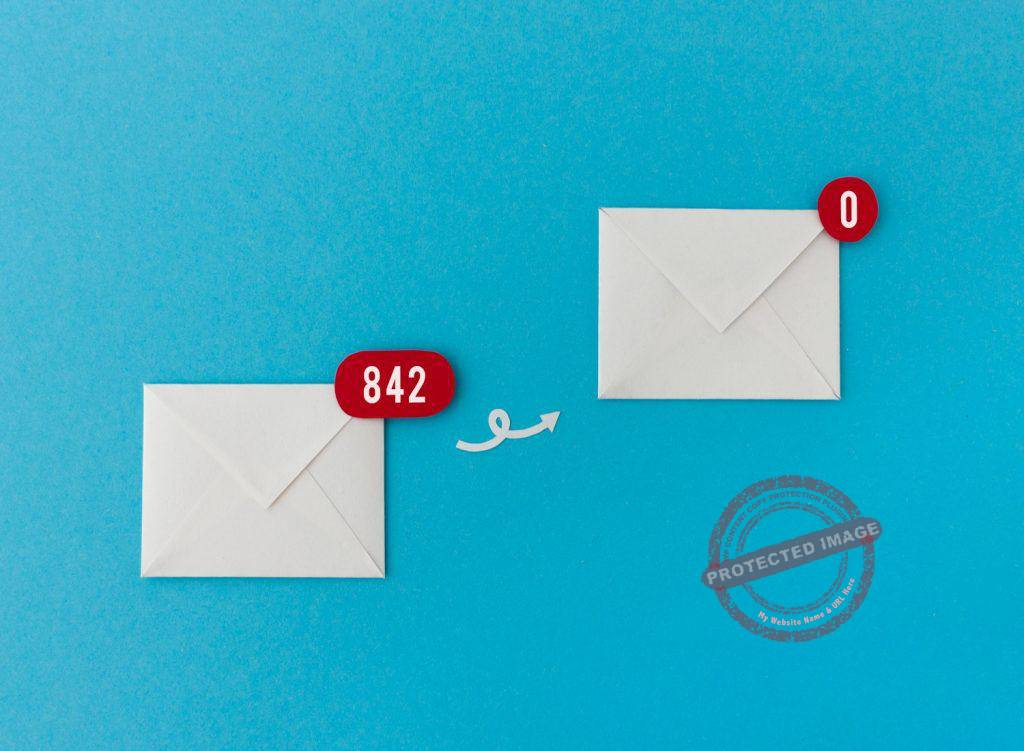 how to organize and declutter your email inbox for good