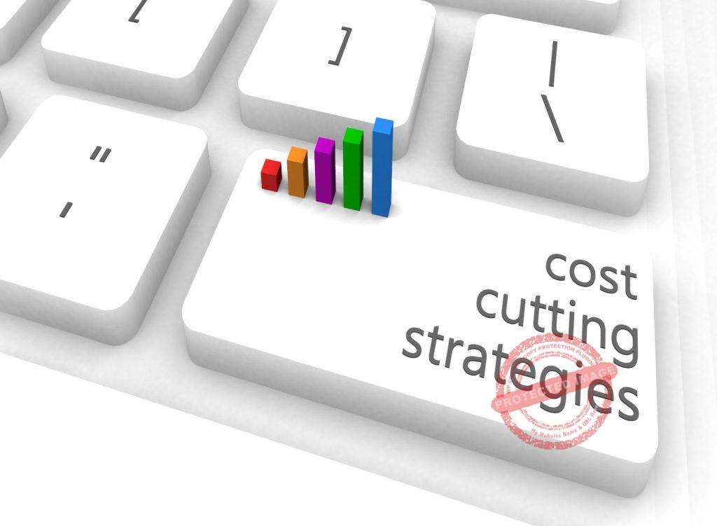 ways to reduce costs for an organization