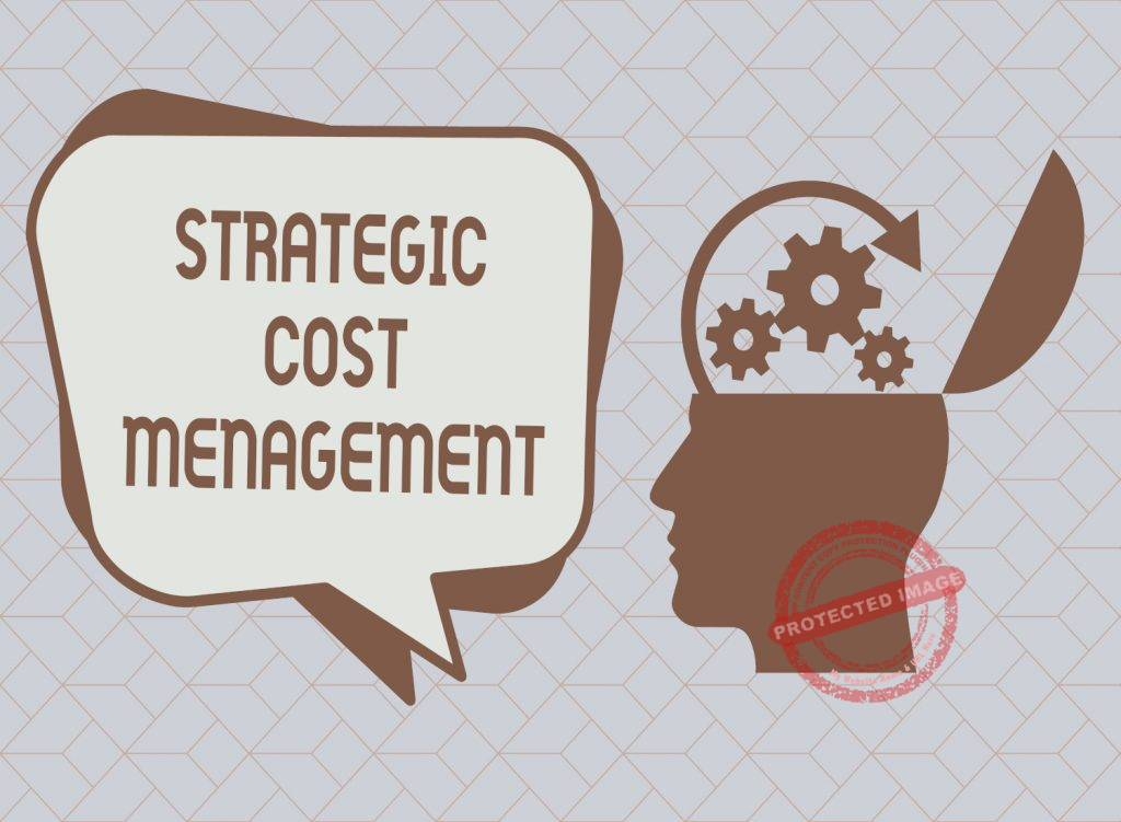 ways to reduce costs for an organization 2