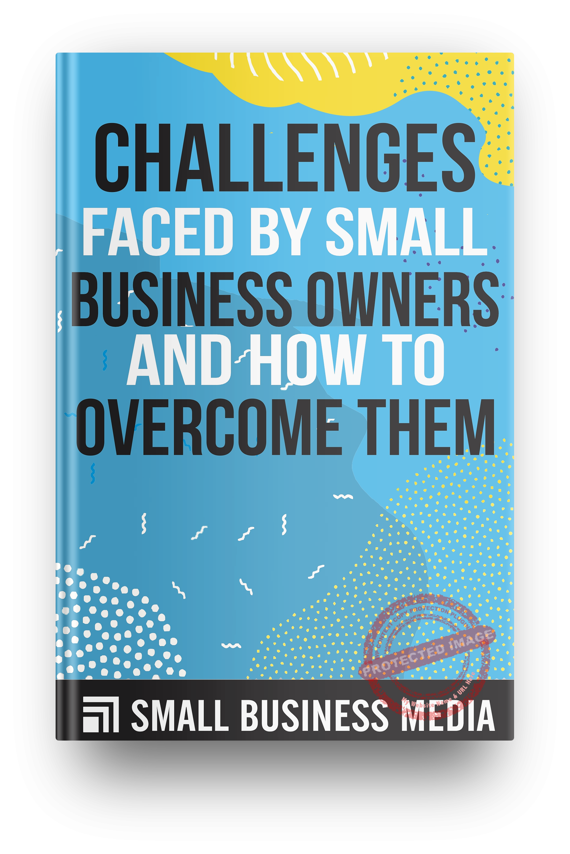 Challenges Faced by Small Business Owners and How to Overcome Them