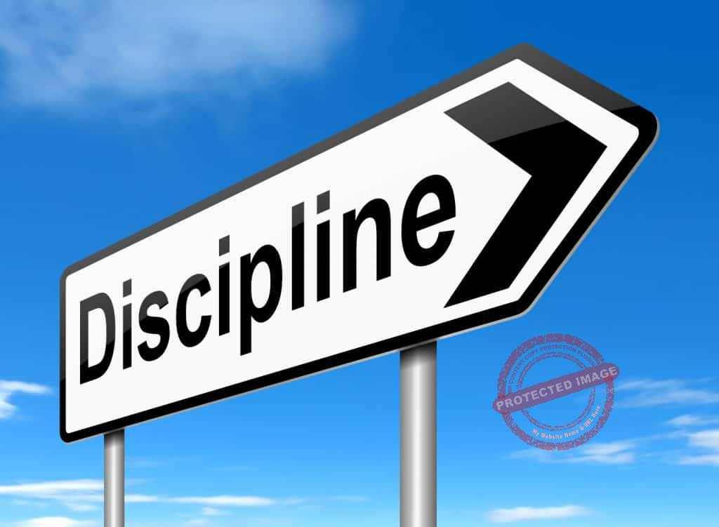 Guide on How to Develop Discipline