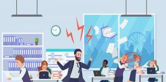 How to deal with negative employees