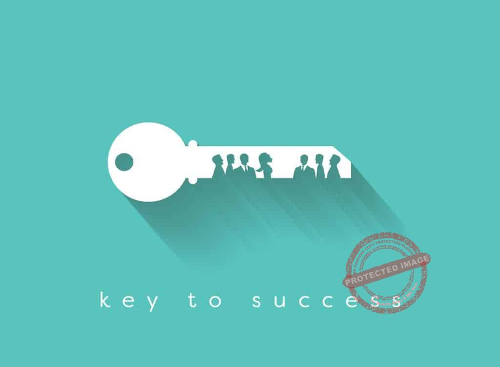 Important Keys to Success to Follow